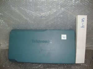 Tektronix Oscilloscope Front Panel Cover About 43 22 8 5 5 Cm