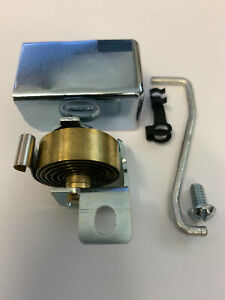 1970 Choke Kit Intake To Rochester Q Jet Carb 350 All Hp S Corvette All Chevy