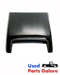 2002 2008 Hood Scoop For Dodge Ram Rumble Bee Kit Painted Black B Condition