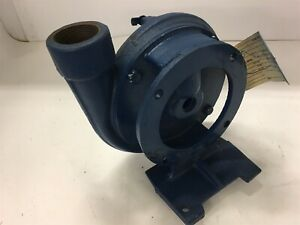 Pump 3a100 5 Impeller