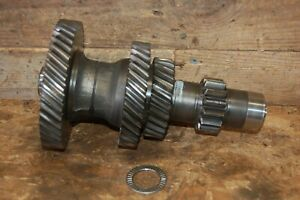 Ford Np 435 Four 4 Speed Counter Shaft New Process Np435 F95733 1978 Ford F150
