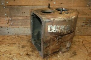 Ford Truck Manual 4 Speed Transmission Np 435 Main Case