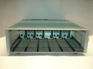 Tektronix Tm506 Power Mainframe Tm503 Tm504 Tm500 Plug Ins 6 Slots