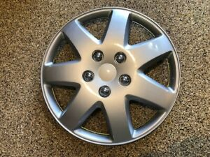 Toyota Matrix Hubcaps Wheel Covers 09 10 16 Model Wchc 61149 16sl Set Of 4