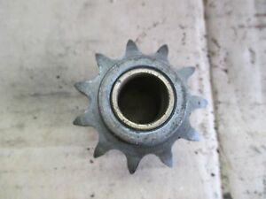 Case Sc Tractor Hydraulic Pump Drive Sprocket