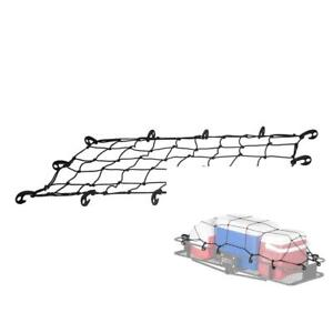 Curt 18202 Black Elastic Rooftop Cargo Carrier Cargo Net Free Shipping