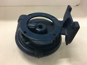 5 Impeller Pump 1 Hp