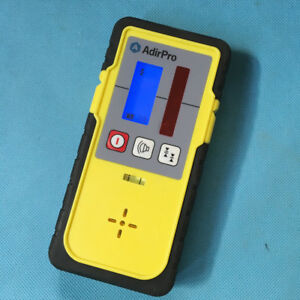 Used Adirpro Laser Level Ld 8 Detector