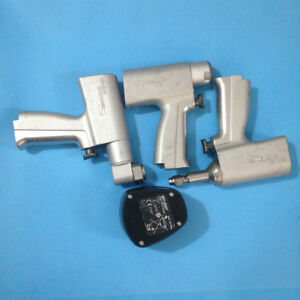 Used Stryker System 5 4203 4208 4206 4115 Handpiece With Battery with Warranty