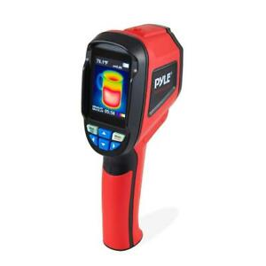 Pyle Ptimgcm83 Infrared Ir Thermal Imaging Camera Digital Heat Sensor