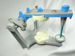 Dental Articulator Quick Master B2m Model Refurbished