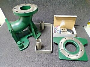 Zoeller Guide Rail System 4 Vertical Flanged 39 0018