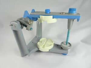 Dental Articulator Quick Master Lab Model Refurbished