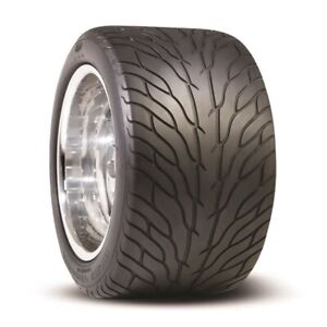 Mickey Thompson 6656 Sportsman S R 31x18 00r15lt 15 0 In Rim Dia 31 0 In