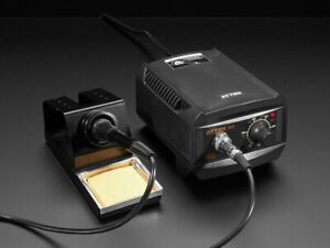 Rc Atten 50w At 937 Adjustable Soldering Station With Soldering Iron us Plug