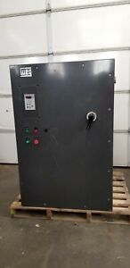 Used Weg Ssw 03 Enclosed Soft Motor Starter Drive 200 Hp Parts Only