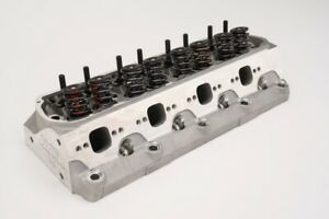 Flotek 2205 hr 505 Small Block Ford 205cc 60cc Aluminum Cylinder Head Assembled