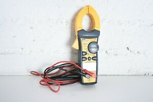 Ideal 61 765 Tightsight Clamp Meter 660amp Ac dc With Trms