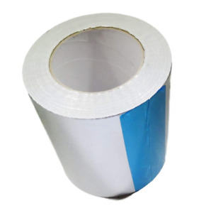 T r u Af 20r Heat Shield Resistant Aluminum Foil Tape 6 In Wide X 50 Yds