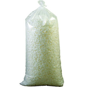 Ship Now Supply Environmentally Friendly Loose fill 7 Cubic Feet White Pack 1