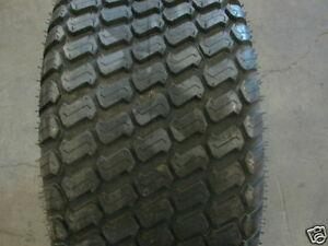 27x10 50 15 4 Ply Blemished Turf Tire