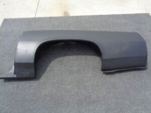 1973 1974 Pontiac Grand Prix Complete Oem Gm Left Rear Quarter Panel Ca Car