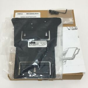 Verifone Accessory Mx925 Adapter Plate Met132 011 01 a 367 2303 d new