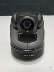Sony Evi d70 Pan Tilt Zoom Ptz Color Video Camera Cda