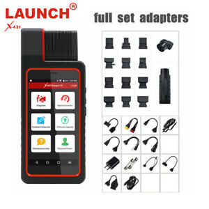 Launch X431 Diagun Iv Powerful Diagnostic Tool Wifi Bluetooth Android Us Ship