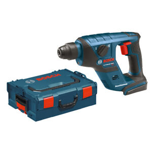 Cordless Compact Rotary Hammer Light Weight 18 volt Battery Not Included