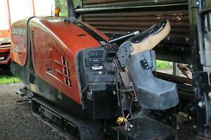 2015 Ditch Witch Jt20 Low Hours