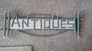 Rustictwig Antiques Sign Wood Branch Twig Lodge Adirondack Wall Sign Plaque