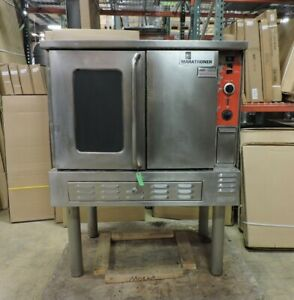 Southbend Xs 10 Commercial Gas Convection Oven