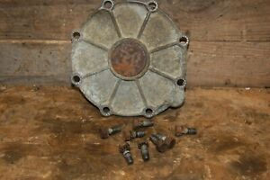 1977 1978 79 Chevy Chevrolet Gmc 4x4 Np203 Transfer Case Cover With Bolts