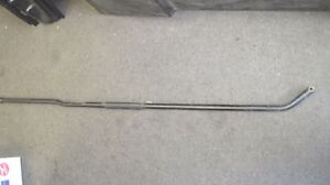 Porsche 944 924 s 1983 1991 Original German Gear Shift Rod 944 424 019 00