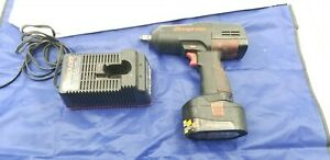 Snap on Ct3850 18v 1 2 Impact Wrench