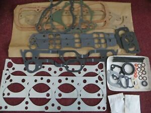 Nos Pontiac V8 350 Engine Head Gasket Set 1968 76