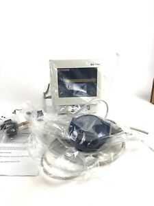 Covidien Aspect Medical Bis Vista Bispectral Index Monitor With Bisx4 Module