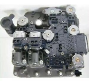 02e Dq250 Valve Body Control Module For Volkswagen 2006 2014 Lifetime Warranty
