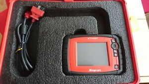 Snap On Ethos Plus Diagnostic Tool
