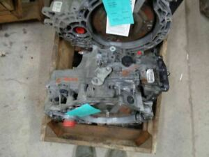 Automatic Transmission Awd 6 Speed Opt Mhc Fits 10 Equinox 913448