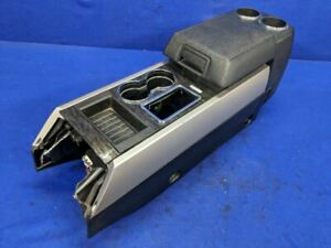 2015 2017 Ford Expedition Front Center Console Heated Seat Switch Oem Cup Holder
