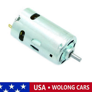 New Convertible Top Hydraulic Roof Pump Motor Fits For Bmw Z4 E85 54347193448