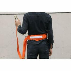 Safety Harnesses Huawell Belt Adjustable Lanyard Tree Climbing Construction Kit