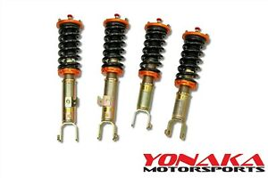 Yonaka Coilovers | OEM, New and Used Auto Parts For All Model Trucks