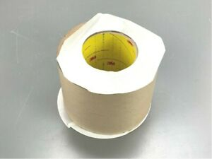 3m 8067 All Weather Flashing Tape Split Liner 4 In X 75 Ft