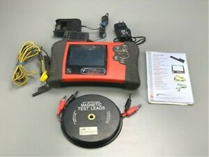 Snapon Vantage Pro Eetm303 Diagnostic Lab Scope 17 4