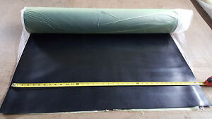 Neoprene Rubber Roll 3 32thk X 36 Wide X10 Ft Long 60 Duro 5 Free Shipping