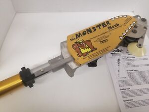 Tapetech The Monster Mesh Quick And Easy Way To Apply Mesh Tape Drywall Taper