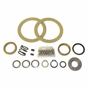 Warn Winch Replacement Brake Service Repair Assembly Kit For M8274 Winch 8409